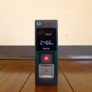 レーザー計測器1