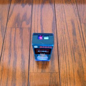 レーザー計測器2