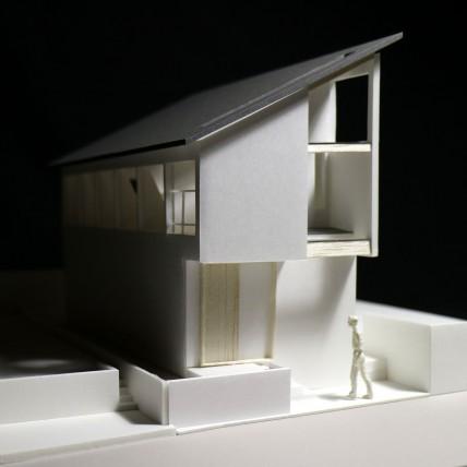 鶴川の住宅
